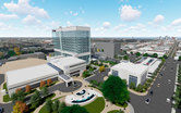 Scripps Health Executive Architect and Strategic Facilities Master Plan SmithGroup Health Strategy