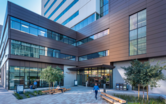 Valley Center for Vision, Entry | SmithGroup