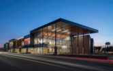 Jewett Regional Science Center Northern State University | SmithGroup