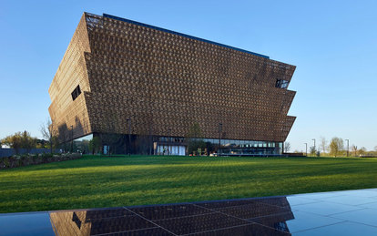 National Museum of African American History and Culture to Open in Washington, DC on Sept. 24