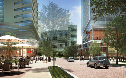 Defining the New Mixed-Use