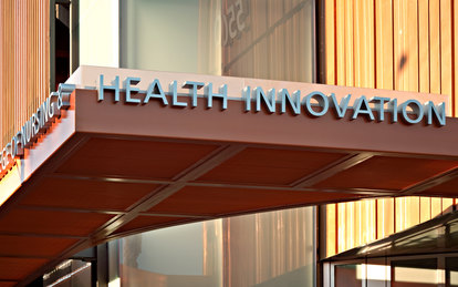 Arizona State University, College of Nursing & Health Innovation