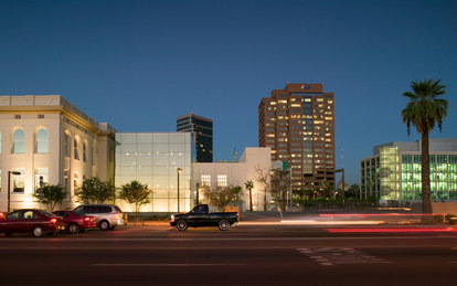 University of Arizona College of Medicine Expansion