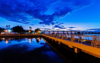 Fort Myers Riverfront Redevelopment