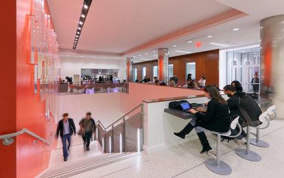 New York Law School Smithgroup