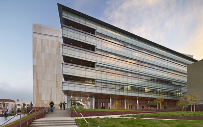 Energy Biosciences Building
