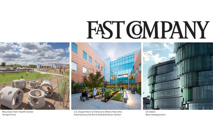 Fast Company Innovation By Design 2018 Award Winners