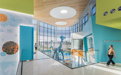 Valley Children's Hospital SmithGroup