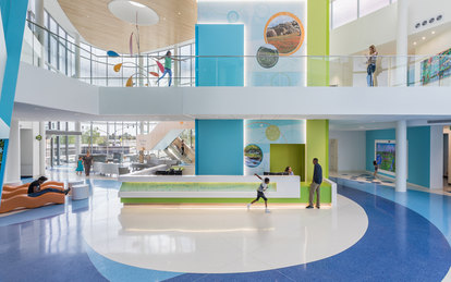 Valley Children's SmithGroup