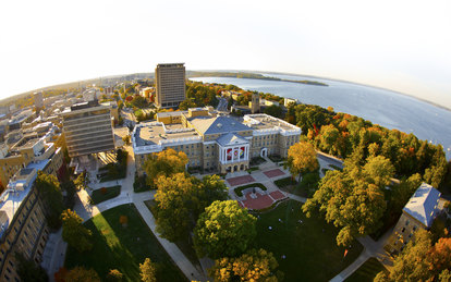 UW-Madison master plan SmithGroup