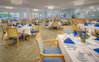 Trousdale Assisted Living SmithGroup