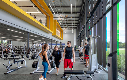 University of Clear Lake SmithGroup