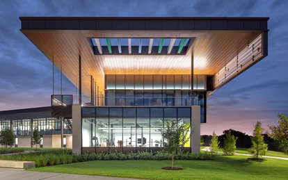 University of Houston Clear Lake SmithGroup