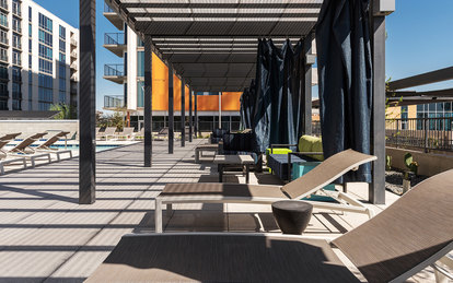 tempe Union SmithGroup Mixed-Use Architecture