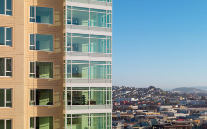 SmithGroup Mixed-Use AI SOMA Grand