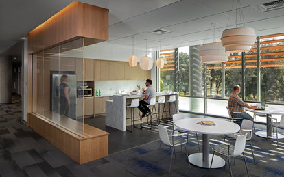 UCR Multidisciplinary Research Building Riverside Interior Science Technology SmithGroup