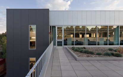 Northern Arizona Real Estate Holdings Office Design Architecture Phoenix SmithGroup