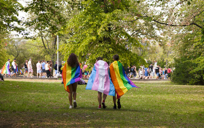 LGBTQ Students Empower Gay Lesbian Trans Students Campus Planning